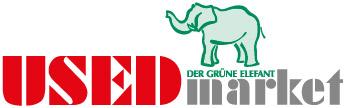 USEDmarket-Der grüne Elefant